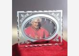 Steklene ure namizne z motivi